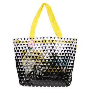 XXL große Tasche Badetasche Weekender Strandtasche Reisetasche Wasserdicht Damen