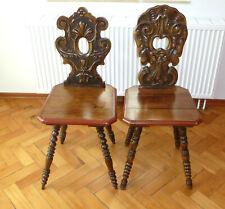 Antike Stühle (1850-1899) günstig kaufen   eBay