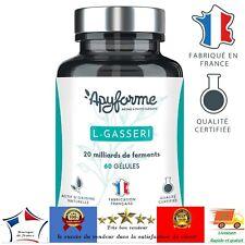 Complément Alimentaire Probiotique Minceur Apyforme L-Gasseri Lactobacillus