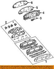 CHRYSLER OEM-Printed Circuit Board 4856999