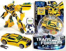 Rare Transformers Takara Hasbro First edition Bumble Bee MOSC (RID)