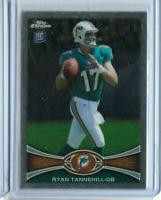 RYAN TANNEHILL 2012 TOPPS CHROME BASE ROOKIE
