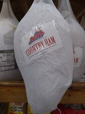 Country HamKentucky Cured Real Whole Country Ham Large Hams