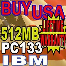 512MB IBM PC 300GL 6574-69U 6574-83U MEMORY RAM