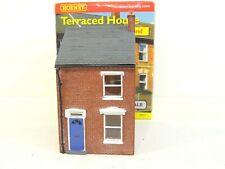 HORNBY SKALEDALE TERRACED HOUSE BUILDING (LOOK)