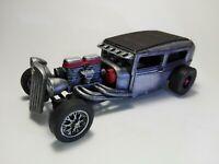 Scalextric resina 1/32 Ford Hudson Custon 1929, Slot Rats Rod Spain