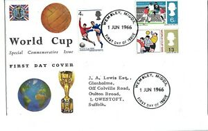 First Day Covers (FDC) - Various designs - Queen Elizabeth 2nd 1952 - present