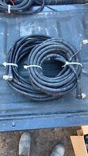 2-Trimble Ag 25 Antenae Cables 25 Ft