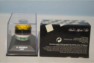 Minichamps 1:8 Arai Helmet G.Fisichella 1997 381 970012