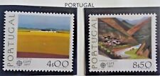 2 X Timbre Stamp Portugal 1977 YT 1340 1341 EUROPA CEPT Neufs