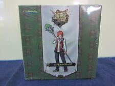 The Legend of Heroes Trails of Cold Steel Eliot Falcom Figure Doll