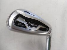 Mizuno Mx 1000 Hot Metal Gap Wedge Gs 95 R300 Regular Flex Steel Used Rh