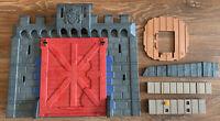 playmobil 5738 spares Knights Castle Smash Door Bundle Missing Pieces