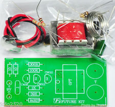 "Electric shock game ( low power ) Unassembled Kit  from 9VDC ""Shocko"" game"