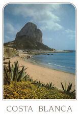 Costa Blanca, Alicante, Spain Rare Picture Postcard AR64