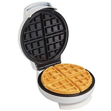 Proctor Silex Countertop Non-Stick Round Belgian-Style Waffle Maker | 26070