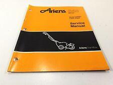 Ariens Lawn Edger Model 948001 948 Series Service Manual