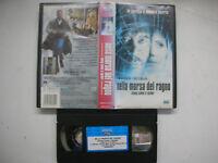 Nella Morsa Del Ragno 2001 VHS Italiano