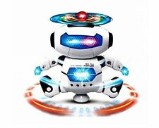 Educational Toys For 2 3 4 5 6 7 Year Old Boy Age Cool Xmas Gifts Children Robot