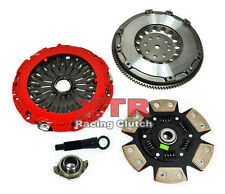 XTR STAGE 3 RACE CLUTCH KIT & PROLITE FLYWHEEL for 03-08 HYUNDAI TIBURON 2.7L V6