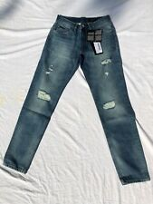 Dolce and Gabbana (D&G) Euro 50 waist mens jeans new with tags (GY70CDG8X911)
