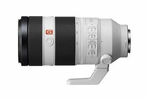 Sony FE 100-400 mm F4.5-5.6 GM OSS SEL100400GM Telephoto Zoom Lens /Stock in UK