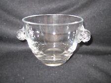 Belfor crystal - Exquisite pattern - Open Sugar Bowl