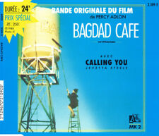 Compilation ‎CD Bande Originale Du Film Bagdad Cafe - Original 1988 - France