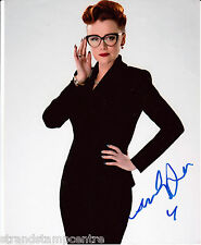 "Keeley Hawes - Colour 10""x 8"" Signed Photo - UACC RD223"