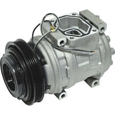 Universal Air Conditioner (UAC) CO 21011C A/C Compressor New w/ 1 Year Warranty