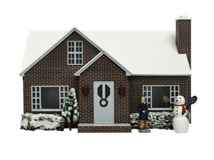 Lionel Trains6-85410 The Polar Express Hero Boy's House Christmas