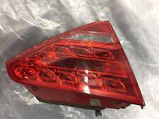 AUDI A5 PASSENGER SIDE REAR LED LIGHT INNER 5 DOOR 8T0945093A