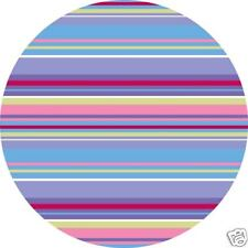 Wall Pops Ribbon Candy Purple Circles Stickers Decals WPD90248
