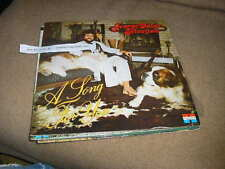 LP Pop George Baker Selection - A Song For You  NEGRAM