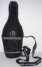 VIN DE BOURGOGNE Housse isotherme bouteille