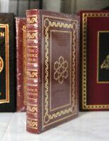 THE DOUBLE HELIX - Easton Press - JAMES D WATSON - SCIENCE CLASSICS SEALED w/BOX