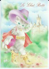 CPM - Carte postale - Le Chat Botté