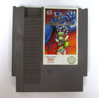 NES Nintendo Entertainment System Arkisia's Ring Video Game Sammy Cartridge Only