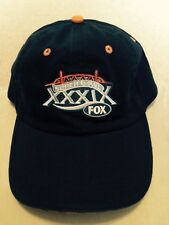 FOX Sports Super Bowl XXXIX, New No Tags.One Size.NEW ENGLAND/PHILADELPHIA
