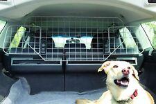 Volvo V50 2004-2012 Estate Heavy Duty Mesh Head Rest Car Dog Guard Barrier