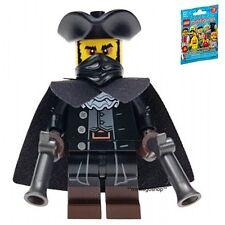LEGO 71018 MINIFIGURES Series 17 Highwayman #16
