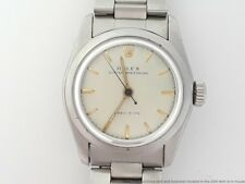 Spectacular Rolex Speedking Original Dial Vintage Mens Watch Ready to Wear