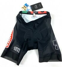 Black Women Deluxe Cycling Shorts Dry Wicking Polyester Padded Rogelli