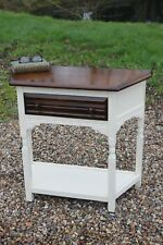 Old Charm,priory, Hall table Old Charm, priory, console table,occasional table