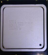 Intel Xeon E5-2630 SR0KV 2.30GHz/15MB/6Core/Socket 2011 CPU ROCESSOR