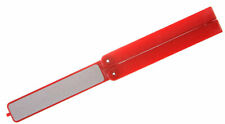 EZE-LAP 501 Folding Diamond Sharpener Sharpening Stone Fine Grit - USA