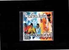 Tha Other Syde Of Lyfe {Pa} by Afta Lyfe - Brand New Cd-Sleep Dogg Lo-Key