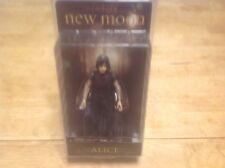 The Twilight Saga New Moon Alice Action Figure NECA Reel Toys Factory Sealed