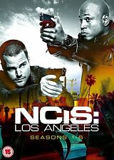 NCIS Los Angeles The complete Season 1, 2, 3, 4, 5 & 6 DVD box set New Sealed