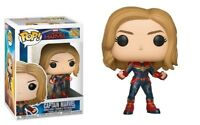 Captain Marvel #425 Funko Pop Vinyl New in Box